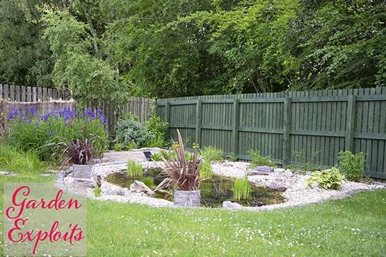 Click on Image for Garden Exploits blogs